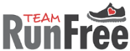 Team RunFree Logo